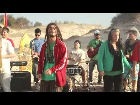 Karma Man Kaya - Despertó (Video Oficial)