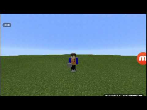 Сделать скин для minecraft » Всё для игры Minecraft