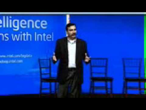 Launch Event: Intel Distribution for Apache Hadoop