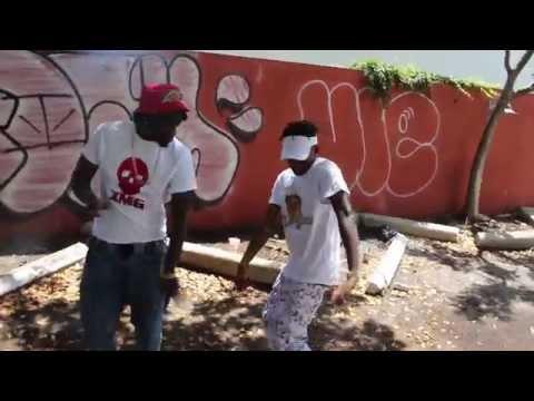 CheffZoe ft DatZoeOfficial ~ Dabbin&Snappin Promo Video #ZMG