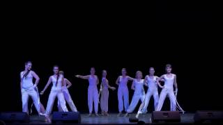 Latina Dance Family | Отчётный концерт