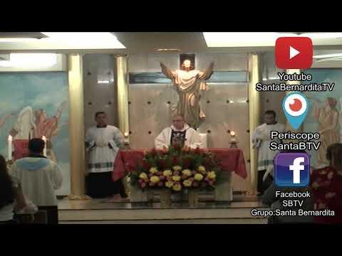 María, Madre de la Iglesia – Ciclo C – 10 de junio de 2019