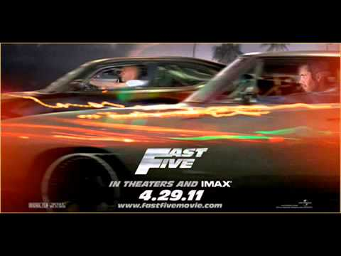 Ludacris  Fast Five  Furiously Dangerous feat Slaughterhouse Soundtrack