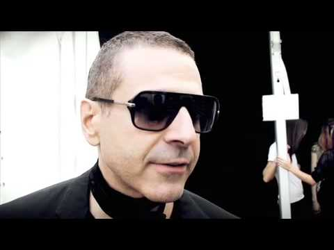 Ennio Capasa Milano Loves Fashion - Intervista / Interview