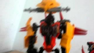 Jetbug és drilldozer