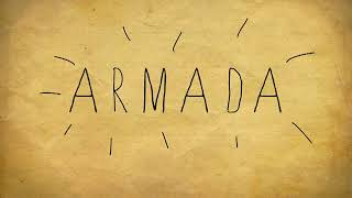 Video Armada   Penantian Lyric Lagu Music Video keren abis download MP3, 3GP, MP4, WEBM, AVI, FLV Juni 2018