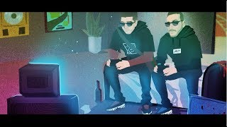 Feduk feat. Sitek – Moryak (Lyric Video)