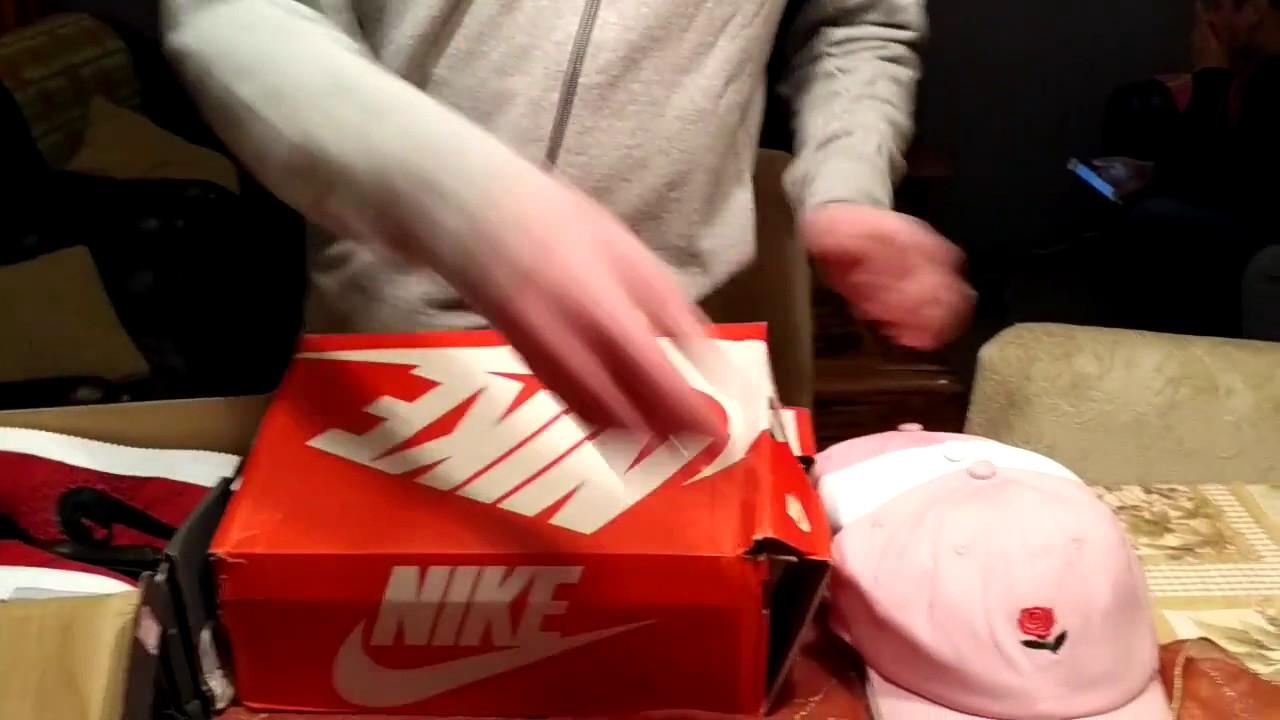 Ubingle De Nike Réplicas Deportivos Zapatos Zapatillas Calzado HTrHZ5xwq