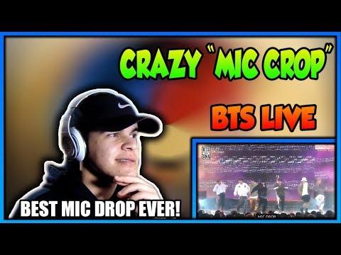 BTS MIC DROP REACTION | K-POP REACTION | BEST LIVE PERFORMANCE EVER!