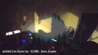 Electro Breakbeat en Vivo by miLkBoX