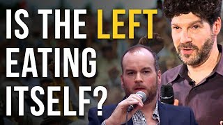 Is the Left Eating Itself