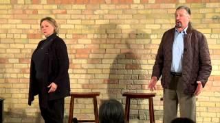 Behind the Curtain: Macbeth