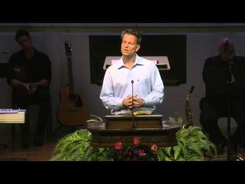 SERMON - October 5, 2014 - Always Pray and Never Give Up