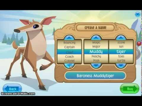 Image of: Antlers Animal Jam Deer Are Here Youtube Animal Jam Deer Are Here Youtube