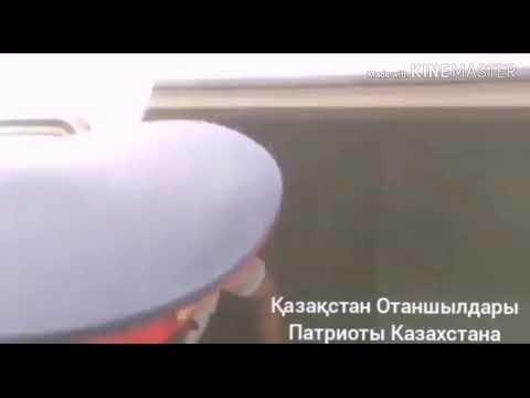 Назарбаев көріңнен қазып аламын! 16шы желтоқсанда қамалған белсенділер бостандыққа шықты.