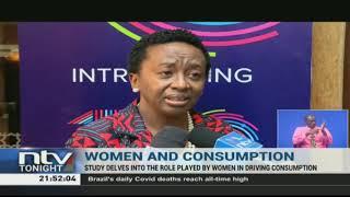 Women & Consumption: How Kenyan women influence consumption