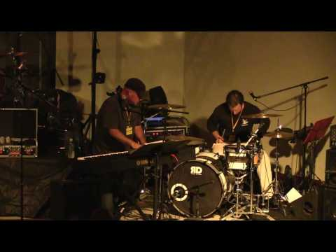 Servant the Band at Flames of Fire Music Venue, July 23, 2016