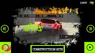 RALLY RACER DIRT V2 # 3 | MOBILE GAME LIBRARY | BEST MOBILE GAMES | SHOW OFF DRIVING