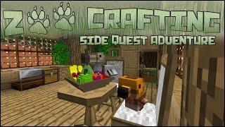 Side Quest! To Clone a Dodo 🐘 Season 2