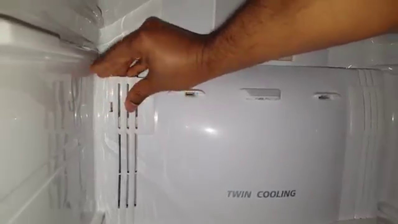 Samsung American Fridge Freezer Problem And Solutions