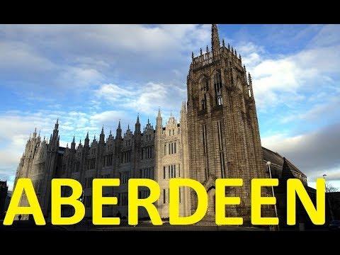 GREAT BRITAIN: ABERDEEN (Scotland, UK) #aberdeen, #aberdeenuk, #scotlandaberdeen,