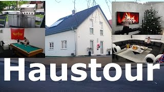 🏡 Meine Haustour mit Weihnachtsedition / My Housetour with Christmasedition