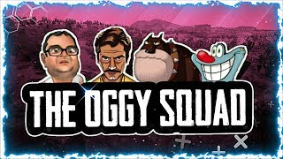 The Oggy Squad : PUBG MOBILE