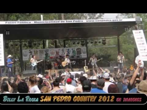 San Pedro Country Festival 2012 by BLR