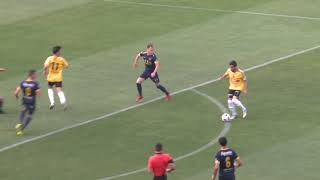 UCAM Murcia 2-1 CF Talavera de la Reina (19-05-19)
