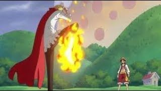 "Sanji vs luffy incoming ""a heartbreaking duel"" - one piece 806 807 previeweng sub"