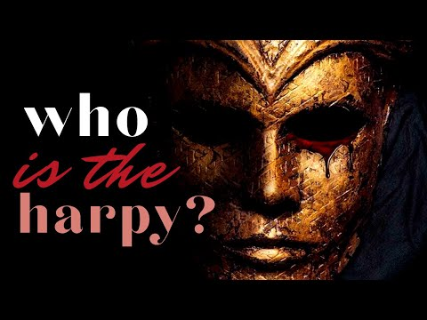 Game Of Thrones/ASOIAF Theories | Meereen | Who Is The Harpy?