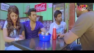 Yevadu : Nee Jathaga Full Video Song