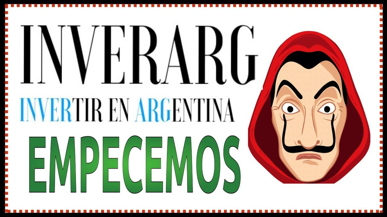 @InverArg: Invertir En Argentina EMPECEMOS - AHORA DIVERSIFICA !!!  ATENCION