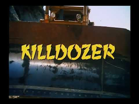"""killdozer"" (1974 best quality)"
