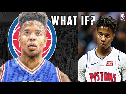 HOW MARKELLE FULTZ TRADED TO THE DETROIT PISTONS WOULD SAVE THE FRANCHISE