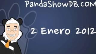 Panda Show - 2 Enero 2012 Podcast