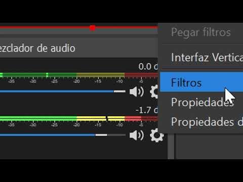 Tener el mismo volumen en tus vídeos. BS FAG normaliza el audio. from YouTube · Duration:  5 minutes 12 seconds