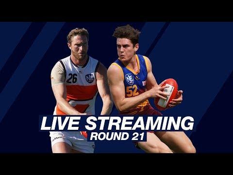 NEAFL 2017 - Giants v Brisbane