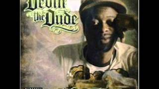 Devin the Dude   What a Job