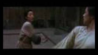 Crouching Tiger Hidden Dragon - Fluke - Absurd