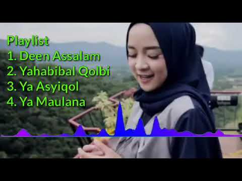 Dj Nissa sabyan full album vew Version Terbaru 2019