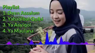 [51.35 MB] Dj Nissa sabyan full album vew Version Terbaru 2019