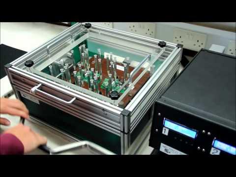 PCB Functional Testing