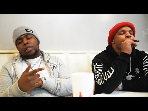 Only The Family & Doodie Lo ft. BIG30 – Took Down (Official Video)
