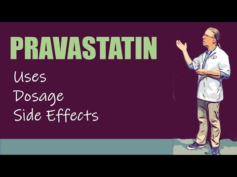 pravastatin-10-mg,-20-mg,-40-mg-dosage-and-side-effects