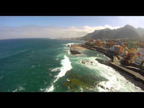 VSC - Bajamar, la ola que no cesa - Tenerife