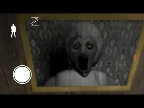 GRANNY'S NEW Hidden SECRET ROOM | Granny New Update