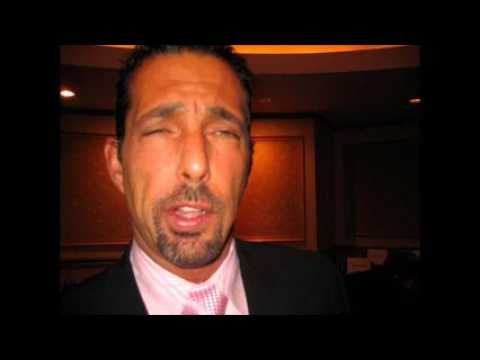 Rich Vos O&A Worst of Comedians