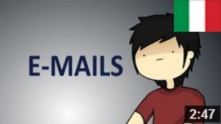 E-mails - Domics ITA - Orion