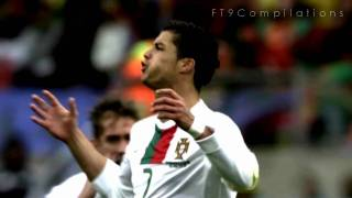 Cristiano Ronaldo - All Of The Lights [HD] 720p